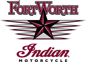 Indian Motorcycle sold at Fort Worth Indian Motorcycle in Fort Worth, Tx.
